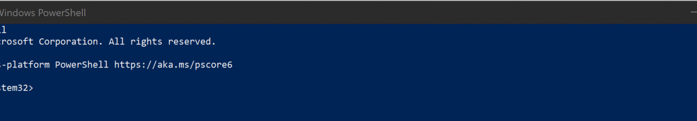 Powershell Modules detecteren en installeren